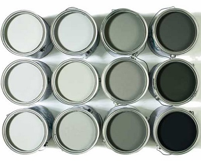 Shades Of Grey Paint how to choose the right shades of grey paint - murphy brothers