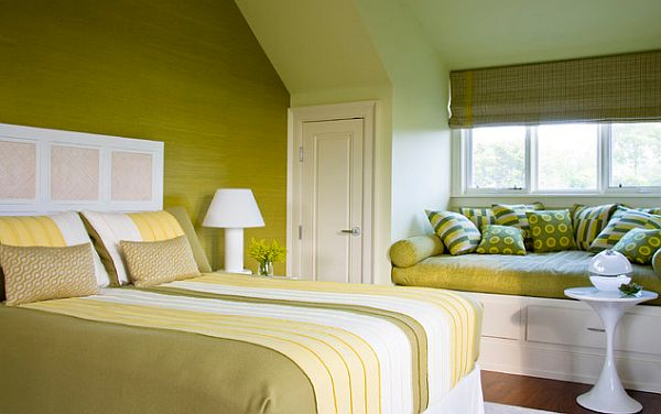 painting the master bedroom - murphy brothers decorators