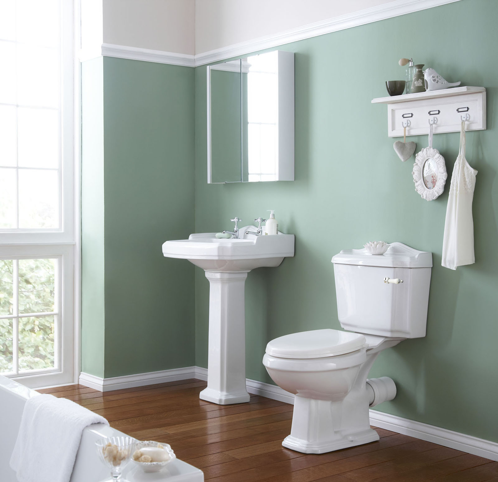 Best Color Bathroom: Choosing The Right Paint Colour For Your Bathroom
